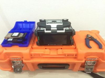 Fiber Fusion Splicer Repair Service: Sumitomo, Fujikura,...