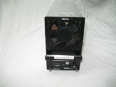 Repair Control Power One, Control Emerson, PMU, ZXDU58, Smartpack